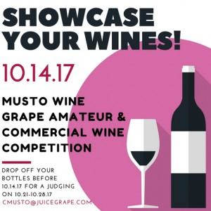Wine Competition_2017 Teaser