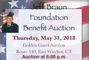Jeff Braun Foundation