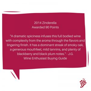 2014 Zinderella_WE Wine Review_90pts_Musto Wine Grape.png