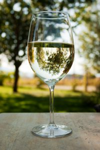 white wine-winemaking-musto wine grape