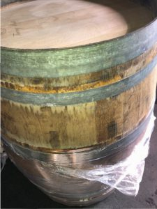 port wine barrels_musto wine grape_winemaking