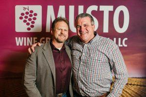 ron lanza_musto wine grape_suisun valley_lanza vineyards