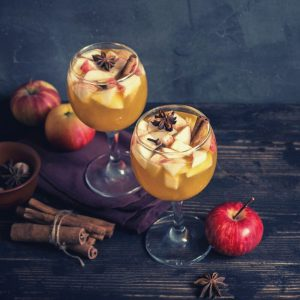fall sangria-sangria-musto wine grape