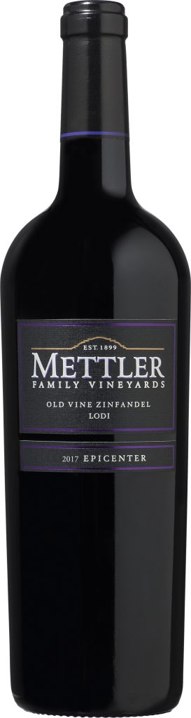 Mettler Ranch_Zinfandel_Musto Wine Grape_Winemaking Instructions_How to make wine