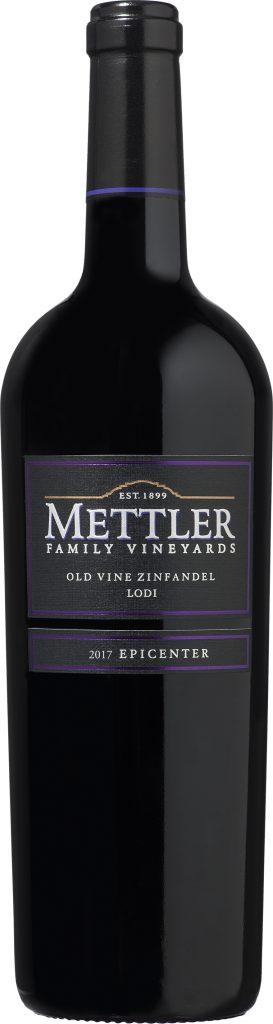 Mettler Ranch_Zinfandel_Musto Wine Grape_Winemaking Instructions_How to make wine